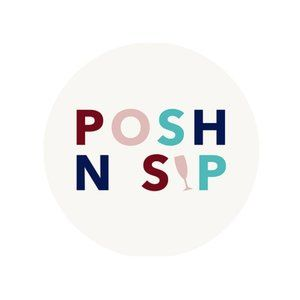 Other - Virtual Posh n Sip Saturday June 27 11am est.